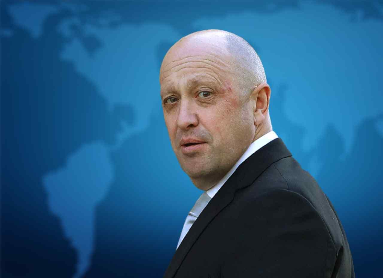 Российский бизнесмен Евгений Пригожин назвал наиболее вероятных кандидатов на пост спикера ЗакСа